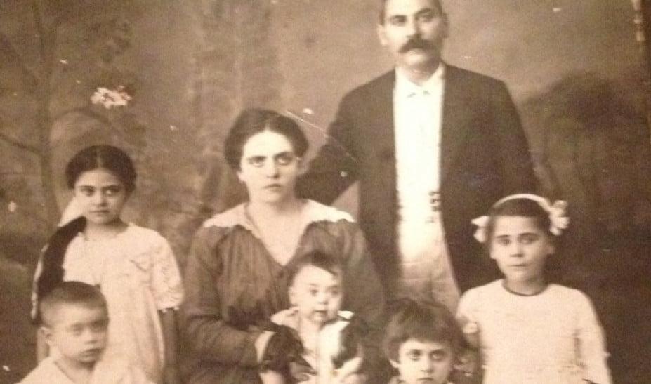 Η ιστορία του Εβραίου ράφτη που έσωσαν οι κάτοικοι της Ερεικούσσας από τους ναζί
