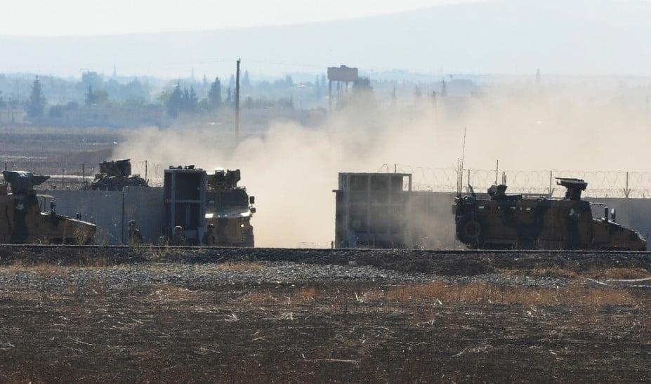 Η Τουρκία καλεί τη Ρωσία να εφαρμόσει νέα κατάπαυση του πυρός στη Συρία