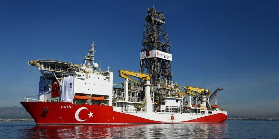 Η Κύπρος προσφεύγει στη Χάγη για τις παραβιάσεις της Τουρκίας στην ΑΟΖ