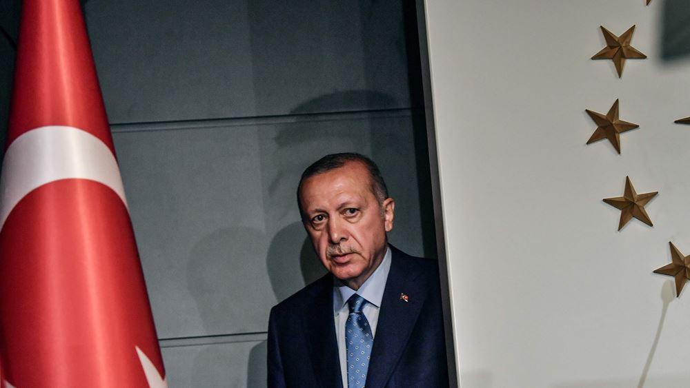 Ερντογάν: Δεν έχω αποφασίσει αν θα πάω στο Βερολίνο για τη σύνοδο για τη Λιβύη