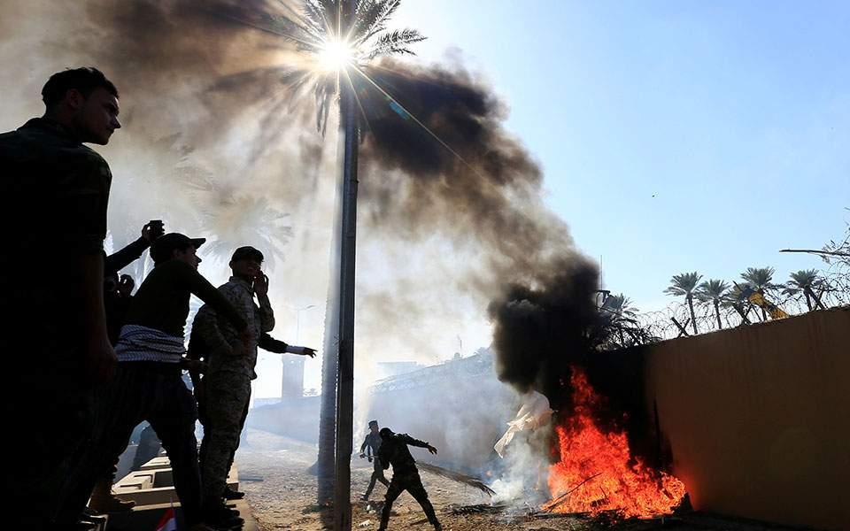 Δυνάμεις του ISIS εκπαιδεύονται και εξοπλίζονται σε ελεγχόμενες από τις ΗΠΑ περιοχές της Συρίας