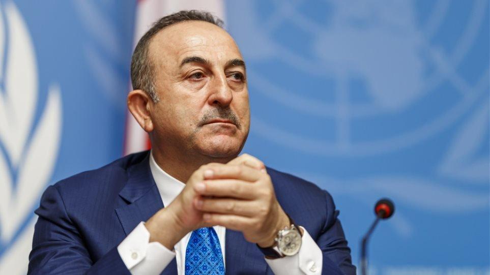Αντίδραση από Τουρκία για την απέλαση του Λίβυου πρέσβη – Για απειλές κάνει λόγο ο Τσαβούσογλου