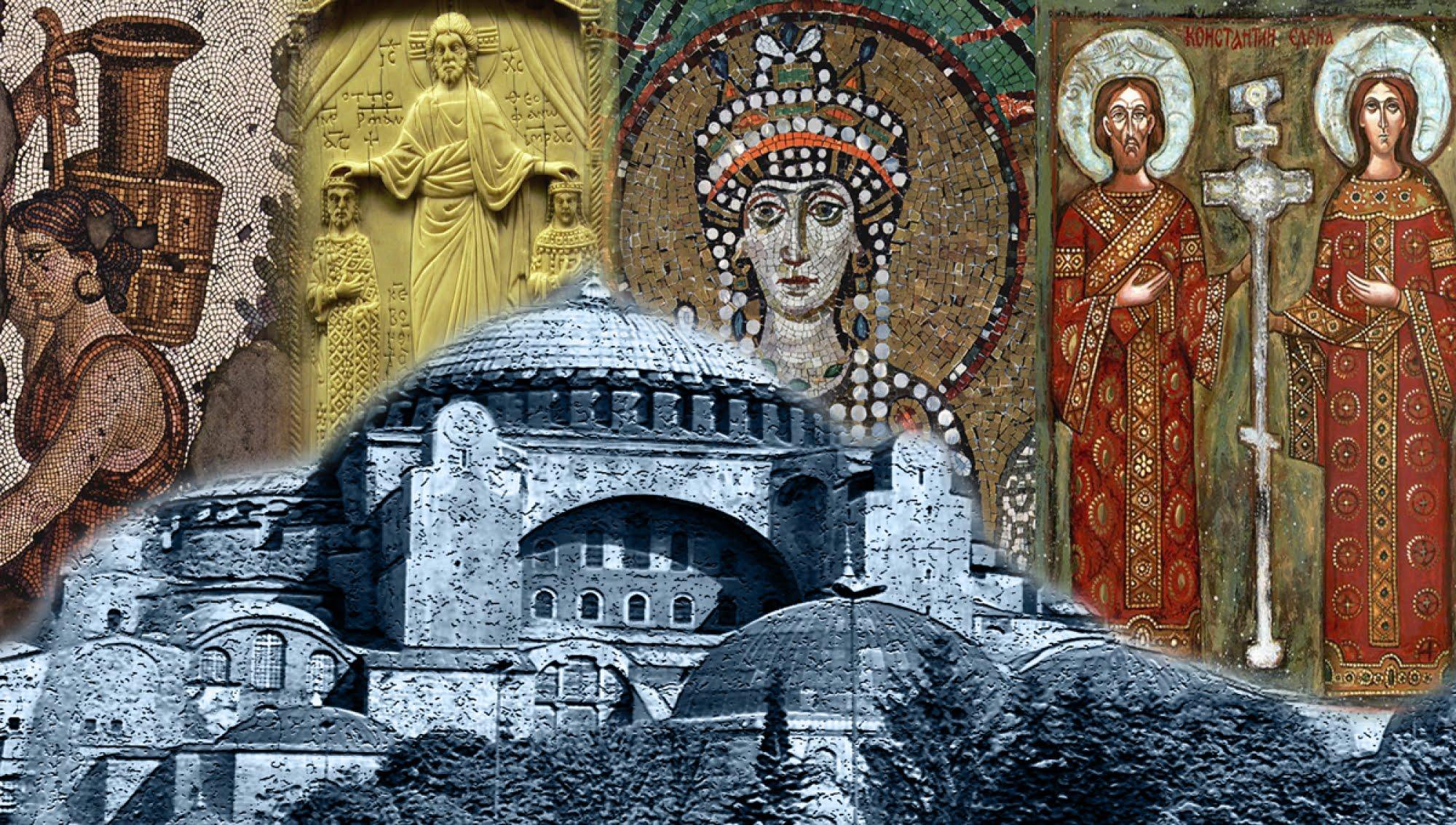 """Γιατί έγιναν οι Έλληνες """"ρωμαίοι""""; Το πρόβλημα της ηγεμονίας"""