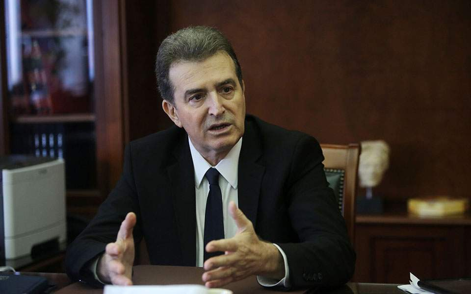 «Η Μόρια θα κλείσει» απαντά το Υπ. Προστασίας του Πολίτη στον Αλ. Τσίπρα