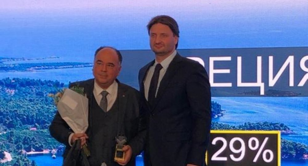 Ως καλύτερη χώρα για διακοπές σε παραλία ψήφισε η Ρωσία την Ελλάδα