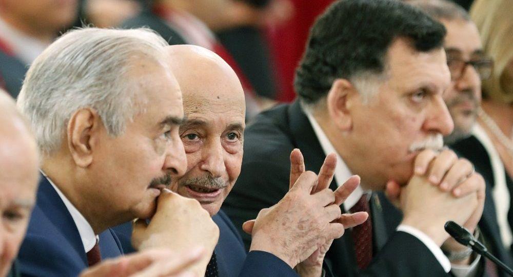 Βουλή της Λιβύης: Πολύ στενή η συνεργασία με τους Έλληνες – «Όχι» στις απειλές της Τουρκίας
