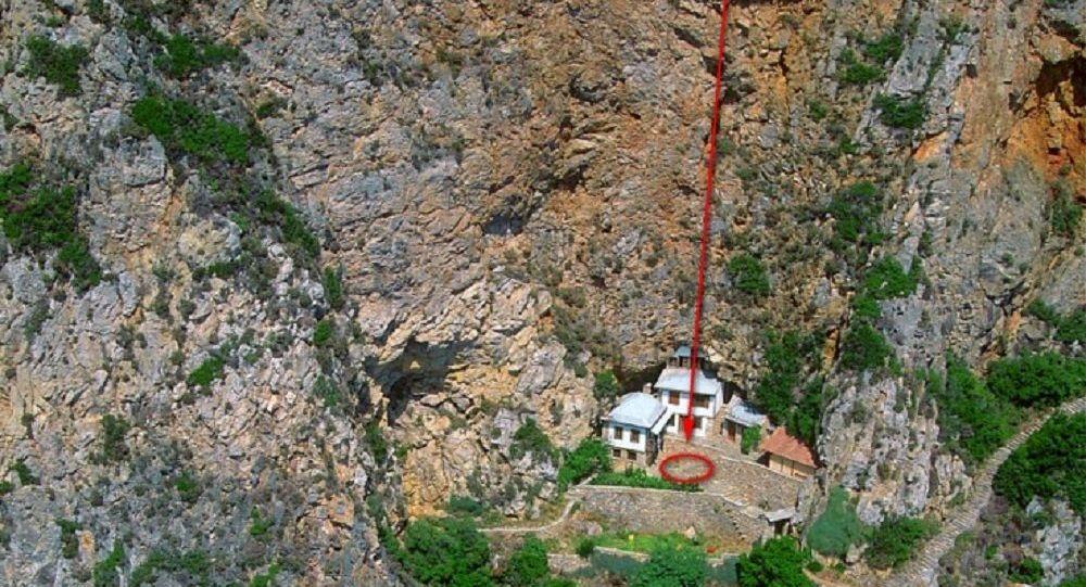 Άγιο Όρος: Νεκρός 28χρονος – Έπεσε από 40 μέτρα κρατώντας εικόνα της Παναγιάς