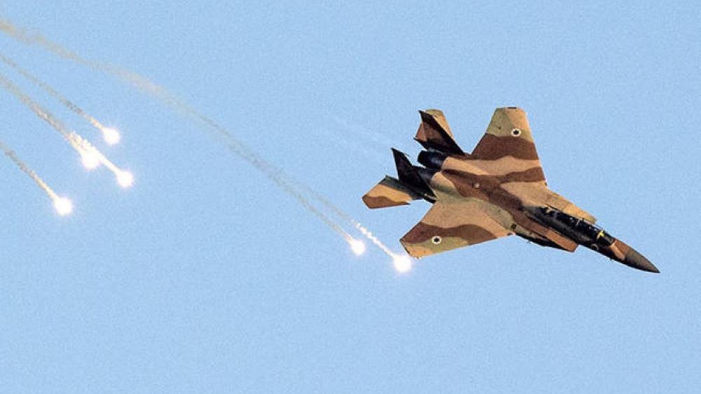 Ισραήλ: Αεροπορικά πλήγματα στη Λωρίδα της Γάζας ως αντίποινα για τη χθεσινή ρίψη ρουκέτας