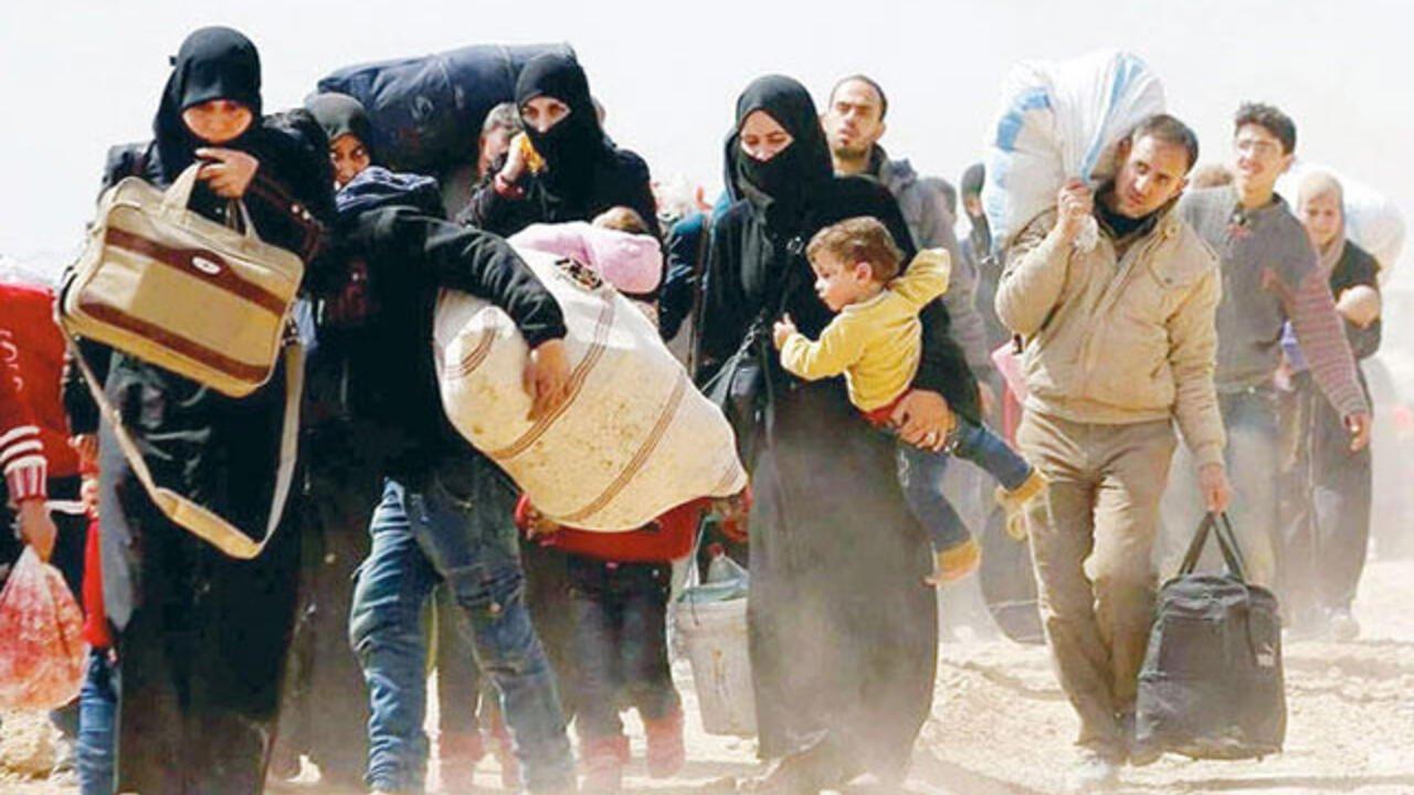 Η Τουρκία έκλεισε τα σύνορά της με την περιφέρεια Ιντλίμπ – Δεν δέχεται πρόσφυγες από τη Συρία