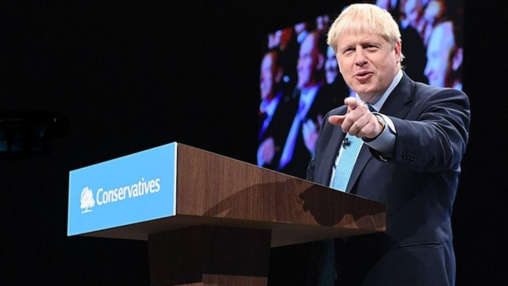 Τι εξασφάλισε στον Τζόνσον τη μεγάλη νίκη – Αντίστροφη μέτρηση για το Brexit