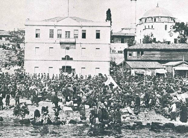 Η ανακωχή που άδειασε από Έλληνες την Ανατολική Θράκη