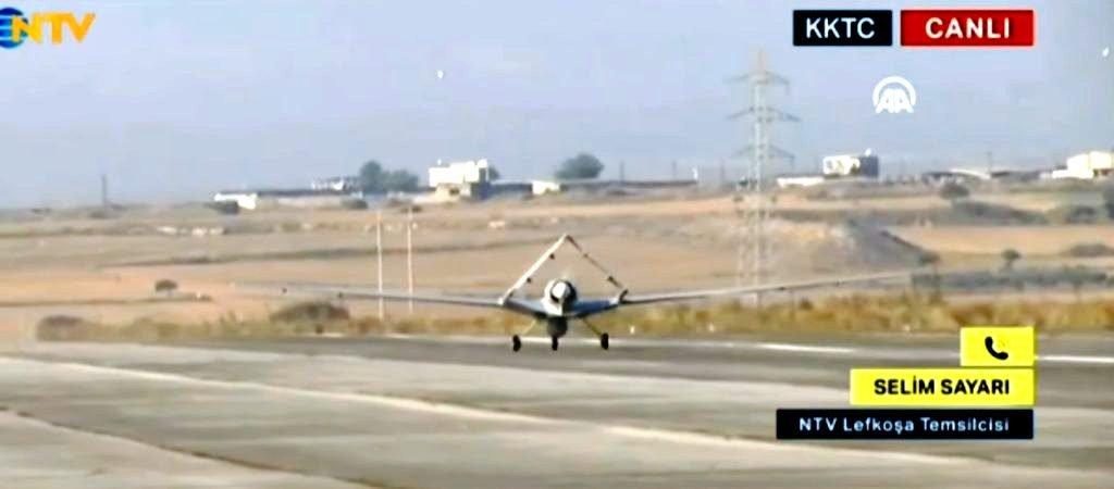 Το Αζερμπαϊτζάν έχασε 9 Bayraktar TB-2 μέσα σε δύο μέρες από σύστημα ηλεκτρονικού πολέμου