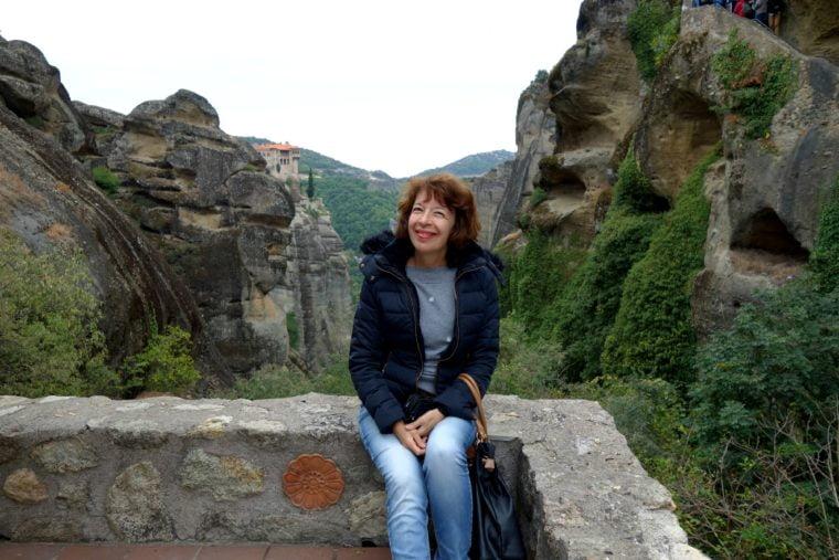 Η Μαργαρίτα Ιωαννίδου στον «Ε.Κ.» βοηθά τα Ελληνόπουλα της Ομογένειας να αγαπήσουν τους Λογοτέχνες