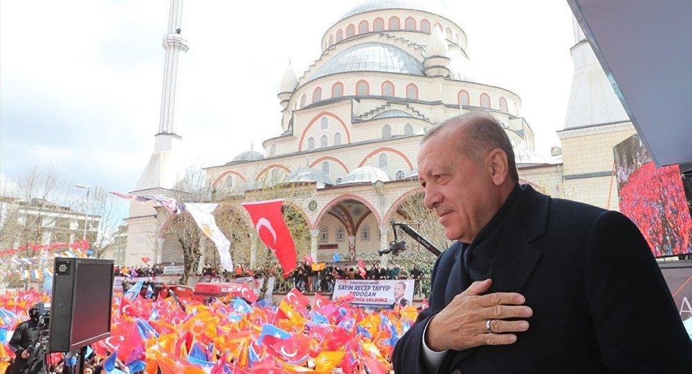 Ο Ερντογκάν υποδαυλίζει την διεθνή κρίση….Ξανά!