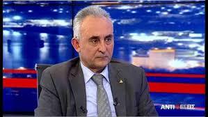 ΓΡΙΒΑΣ «Υπάρχει τουρκικός δάκτυλος μέσα στο ελληνικό σύστημα εξουσίας»