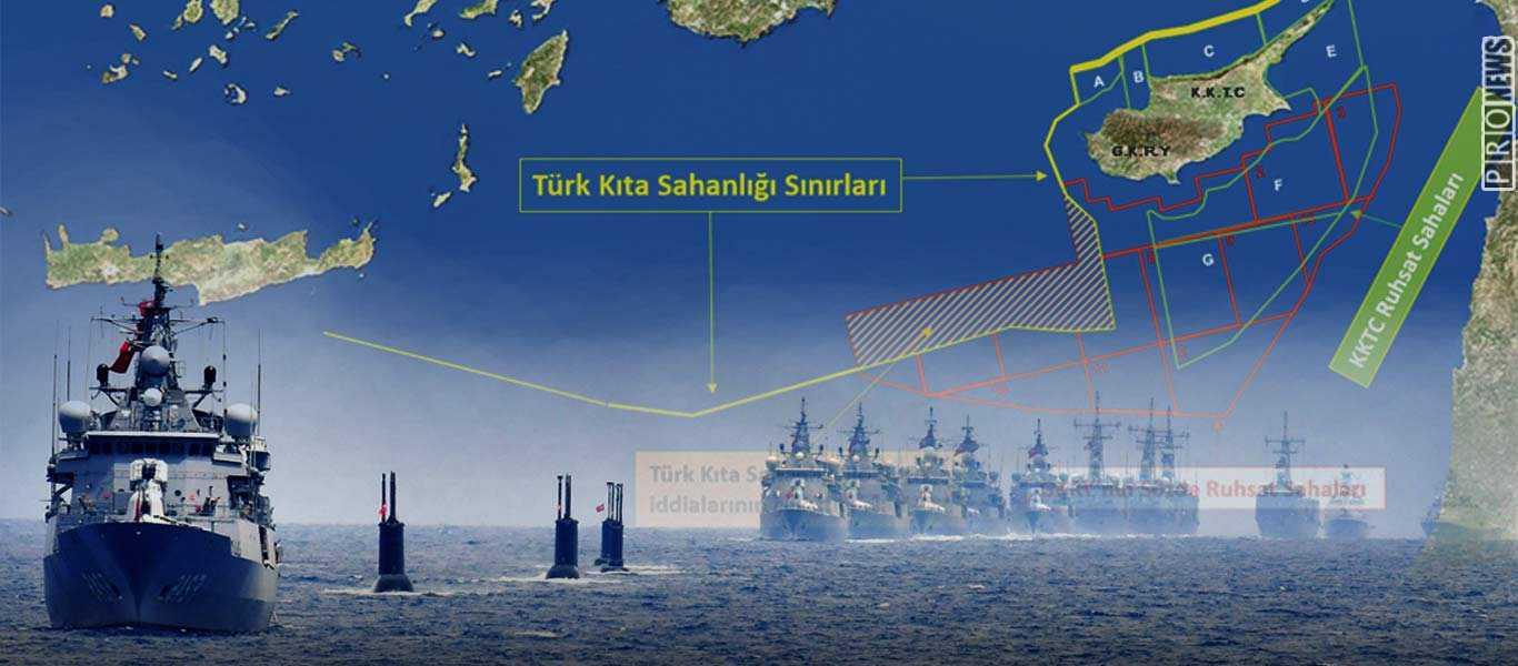 Πως θα έχει εξελιχθεί ο υβριδικός πόλεμος μεταξύ Ισραήλ και Τουρκίας μέχρι το 2030;