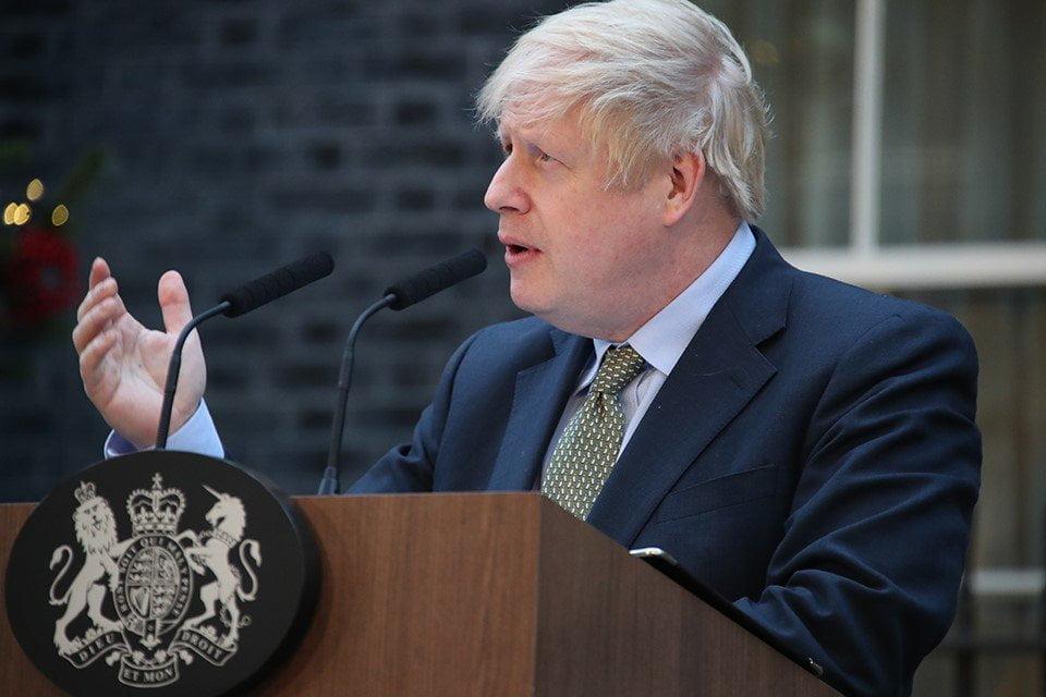 Η πιθανή κατάρρευση του Ηνωμένου Βασίλειου μέσω της ένωσης και διχοτόμησης