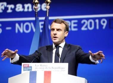 Στα ΄Οπλα Γάλλοι Πολίτες! Μας Επιτίθενται Οι Αμερικάνοι