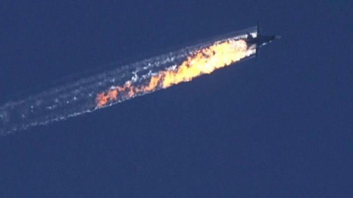 Κατάρριψη ρωσικού Su-24 από Τουρκία: Έχει ο καιρός γυρίσματα