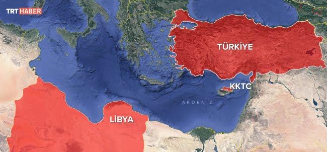 ΑΟΖ και Νεοοθωμανισμός