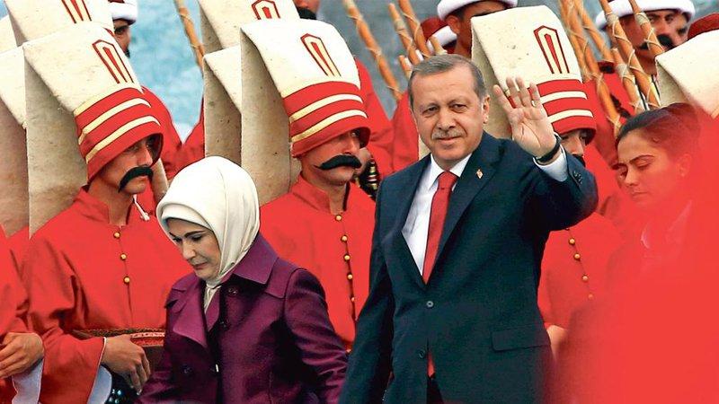 Τουρκικός ιμπεριαλισμός