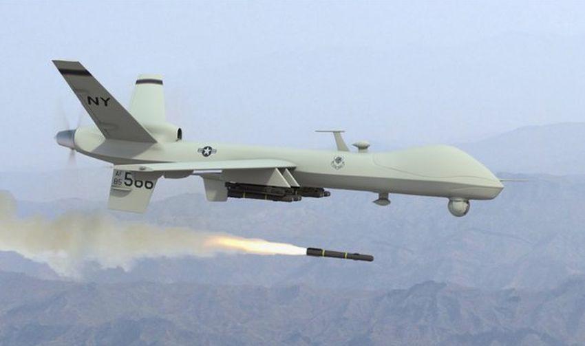 Μήνυμα στο Ιράν – Πολύνεκρες αεροπορικές επιθέσεις ΗΠΑ σε Ιράκ και Συρία σε ιρανικούς στόχους