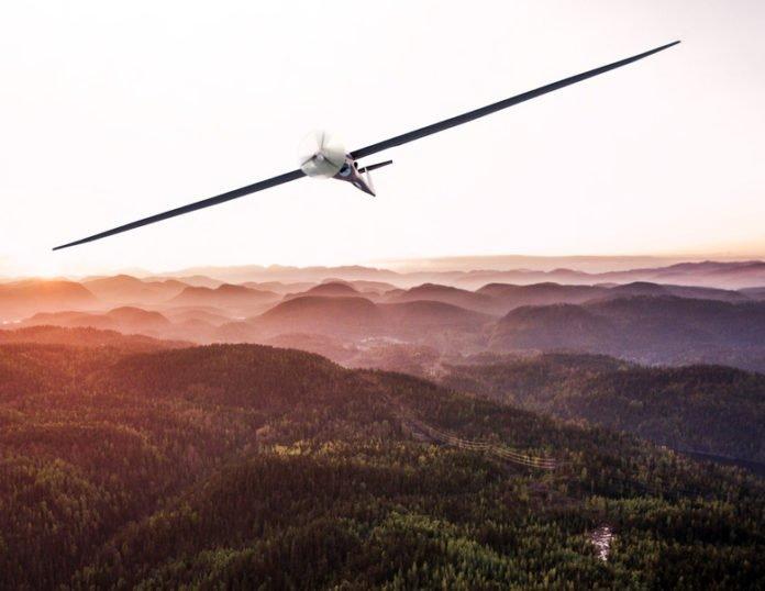 Η Αμερικανική Αεροπορία δοκιμάζει το νέο μη-επανδρωμένο αεροσκάφος Ultra-LEAP