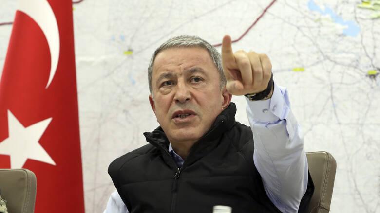 Παναγιωτόπουλος σε Akar: Θα υπάρξει αντίδραση εάν τουρκικό ωκεανογραφικό βρεθεί στην ελληνική ΑΟΖ