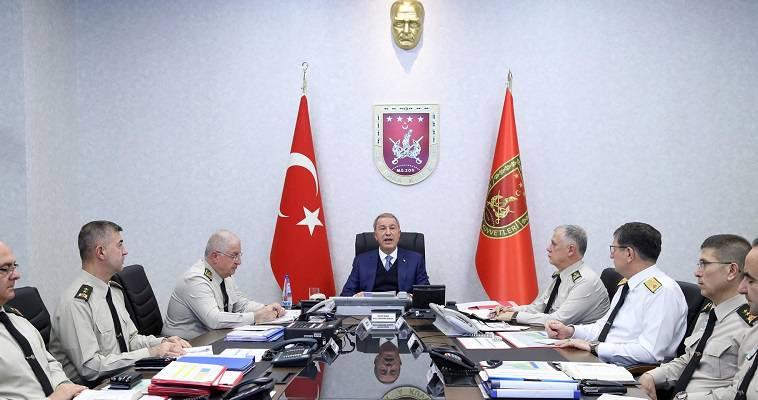 Η έκθεση αμερικανικού think tank για νέο πραξικόπημα στην Τουρκία και ο ρόλος του Ακάρ