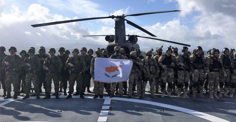 Σοβαρή εξέλιξη – ΗΠΑ: Αίρεται το αμερικανικό εμπάργκο όπλων στην Κύπρο