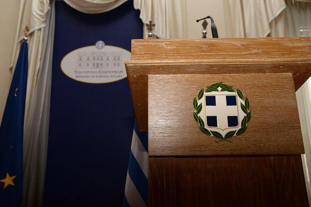 Έμαθαν αυτό που ήδη ξέραμε – Σε γνώση του ελληνικού ΥΠΕΞ η συμφωνία Τουρκίας-Λιβύης