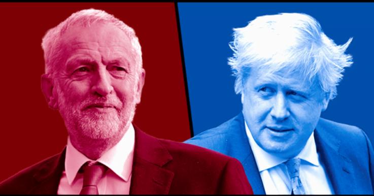 Τζόνσον εναντίον Κόρμπιν – Η Βρετανία σε σταυροδρόμι (και οι συνέπειες για Ελλάδα και Κύπρο)