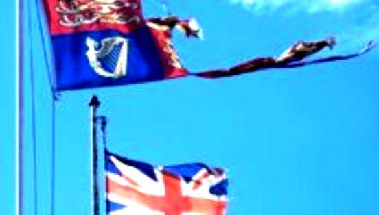 Η Εκλογή του Brexit Προαναγγέλλει την Διάλυση του Ηνωμένου Βασιλείου της Μεγάλης Βρετανίας