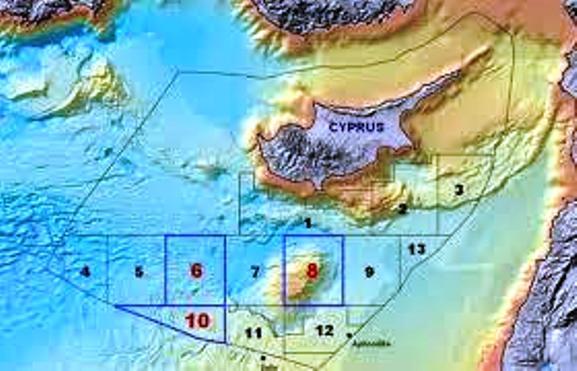 Από την Κύπρο στο Αιγαίο – από τον νότο στη δύση