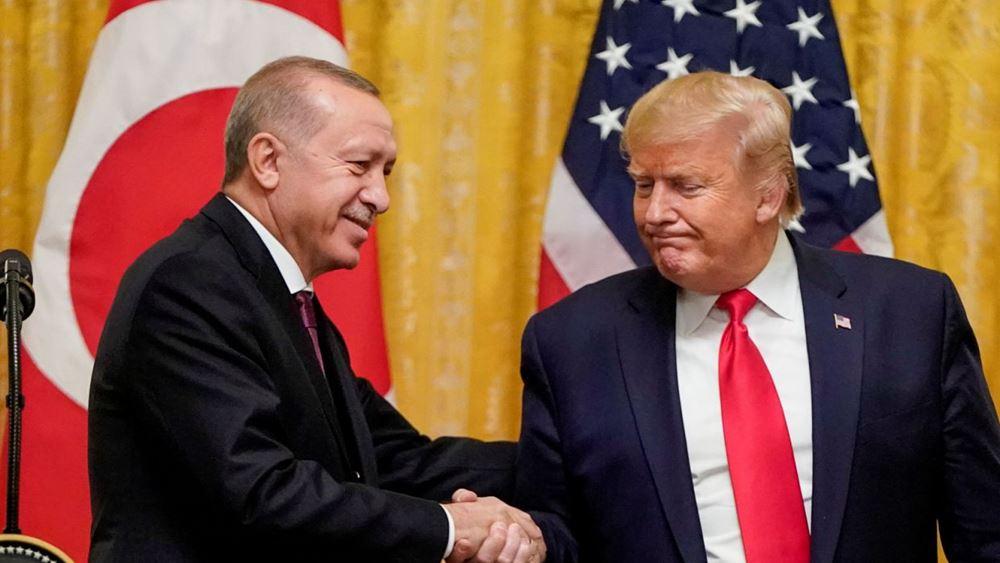 Στηρίζει Ερντογάν η κυβέρνηση Τραμπ: Εμείς δεν αναγνωρίσαμε τη Γενοκτονία των Αρμενίων