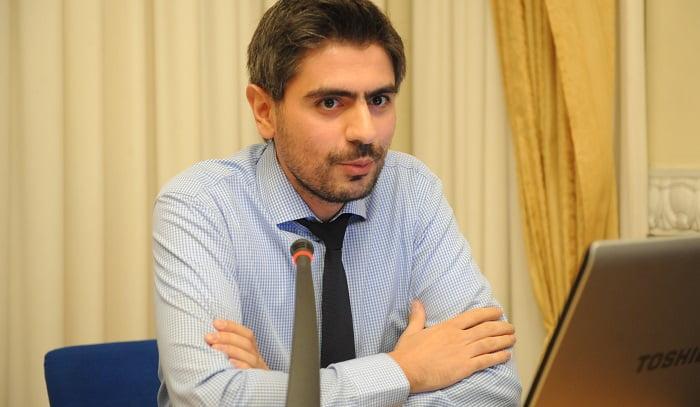 Σταύρος Καλεντερίδης: Η ανθρωπιστική κρίση που εξελίχθηκε σε μείζον εθνικό ζήτημα