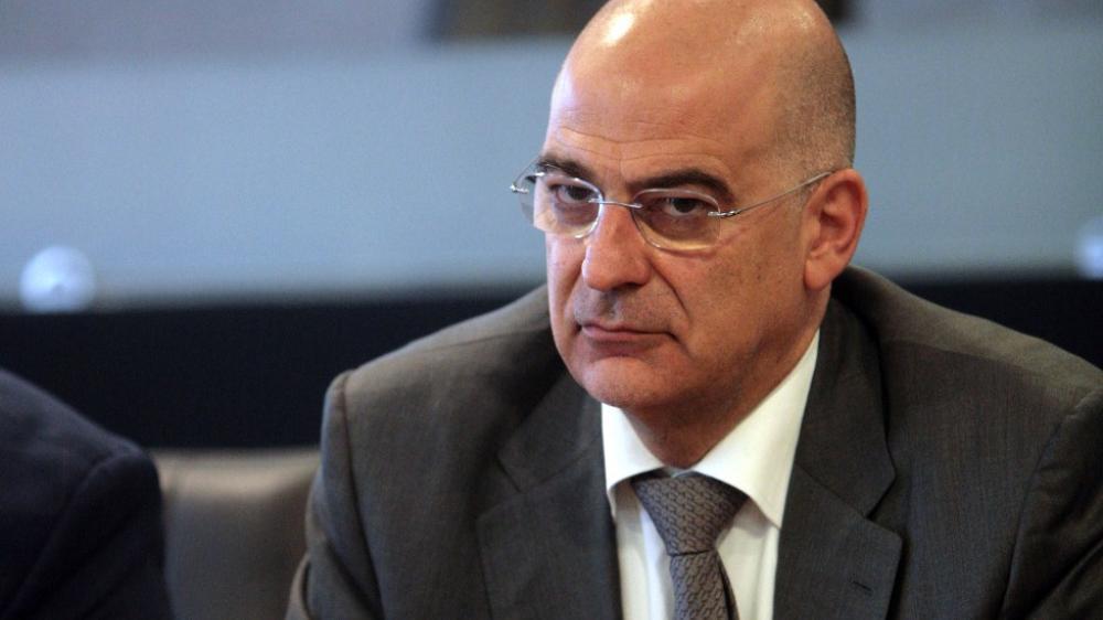 Ν. Δένδιας: Δεν μπορούμε να επιτρέψουμε τη δημιουργία κενού σταθερότητας σε Ανατολική Μεσόγειο και Αιγαίο