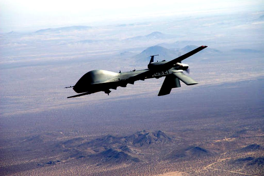 Drones: Μια επανάσταση στην τέχνη του Πολέμου