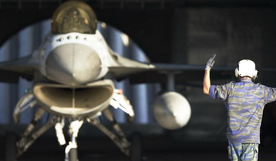 Κλιμακώνει την ένταση η Τουρκία – Γενί Σαφάκ: Η Άγκυρα στέλνει και μαχητικά F-16 στα Κατεχόμενα