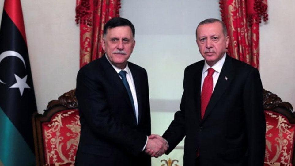 Πρέσβης Λιβύης στην Τουρκία: Στηρίξαμε την Άγκυρα, όταν χρειάστηκε βοήθεια στο ζήτημα της Κύπρου