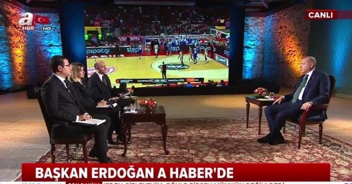Γη και ύδωρ έδωσαν οι Τούρκοι στον Λάρκιν της Εφές – Δήλωση από Ερντογάν! Τον ευχαρίστησε ο παίκτης