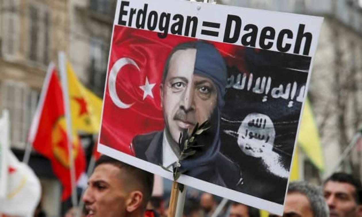 Οικονομικό πλήγμα για την Άγκυρα-Η Mercury Public Affairs τερματίζει συμφωνίες ύψους 1 δις με την Τουρκία