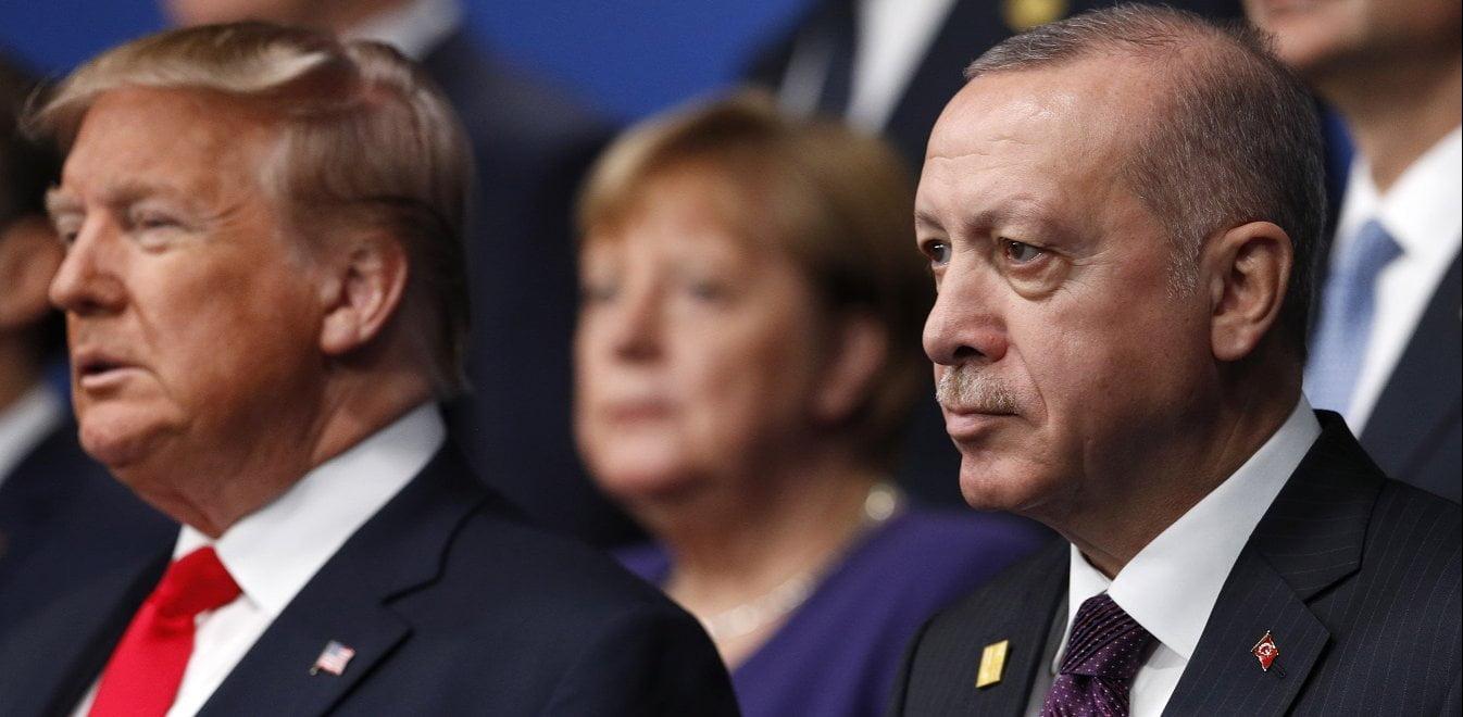 Ανάλυση Ιγνατίου: Το «όχι» στον ταραξία Ερντογάν και το δώρο στην Ελλάδα