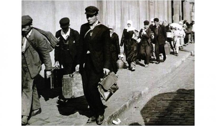 Χριστούγεννα 1942: Η πισώπλατη μαχαιριά της Τουρκίας στον Ελληνισμό της Πόλης