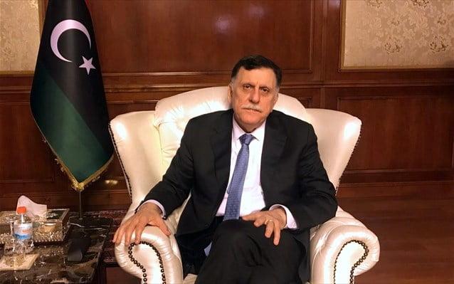 Λιβύη: Αποσύρει την παραίτησή του ο Σάρατζ