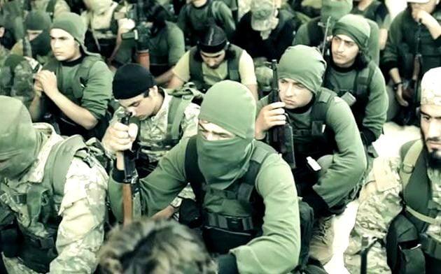 Η Τουρκία μεταφέρει με επιβατικά αεροπλάνα εκατοντάδες τζιχαντιστές στη Λιβύη
