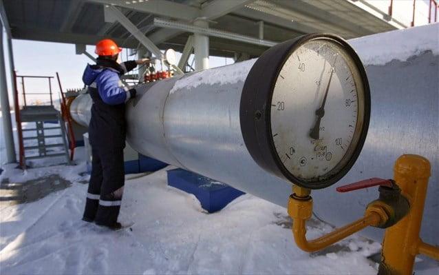 Ρωσία – Ουκρανία: Νέα 5ετή συμφωνία για τη μεταφορά φυσικού αερίου