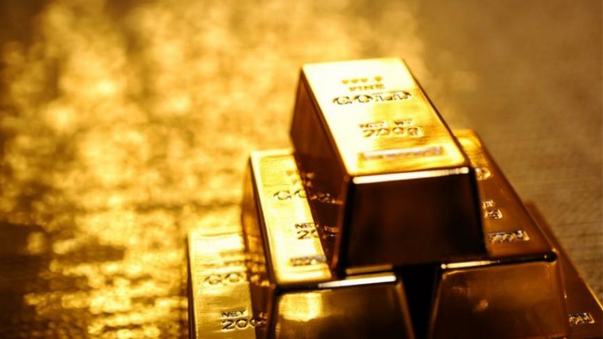 Έτοιμος να εκτοξευτεί ο χρυσός