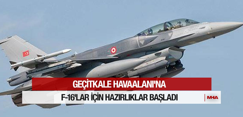 Αυτό δεν παραβιάζει βάναυσα τις Συνθήκες Ζυρίχης-Λονδίνου; Η Τουρκία μετατρέπει τα κατεχόμενα σε στρατιωτικό ορμητήριο