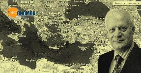 Οι σύμβουλοι των Ρούζβελτ και Βενιζέλου  και η αντιμετώπιση του Τούρκου πειρατή